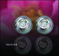 Description: Diamond in a Pearl 906