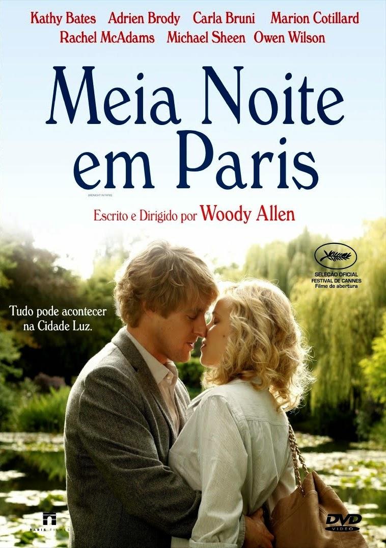 Meia Noite em Paris – Dublado (2011)