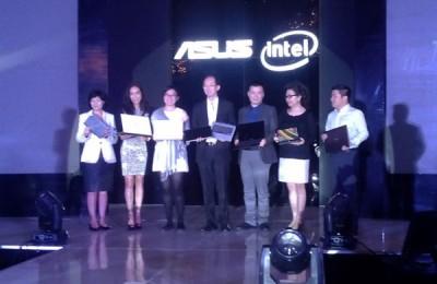 ASUS Luncurkan 3 Seri Notebook Terbaru di Indonesia