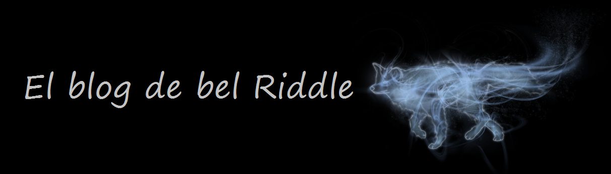 El blog de Bel Riddle