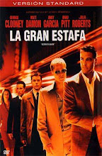 La Gran estafa (The Hoax) (2006)