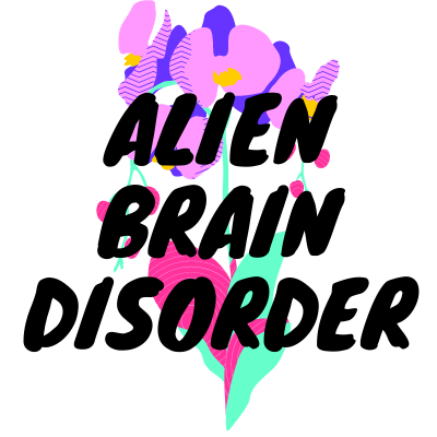Alien Brain Disorder