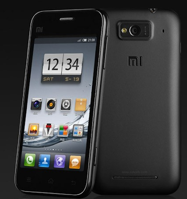 Phone Xiaomi Vanilla