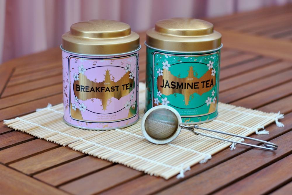 tea box kusmi tea style