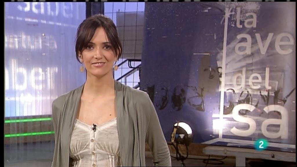 MARIA JOSE GARCIA, LA AVENTURA DEL SABER (27.01.14)