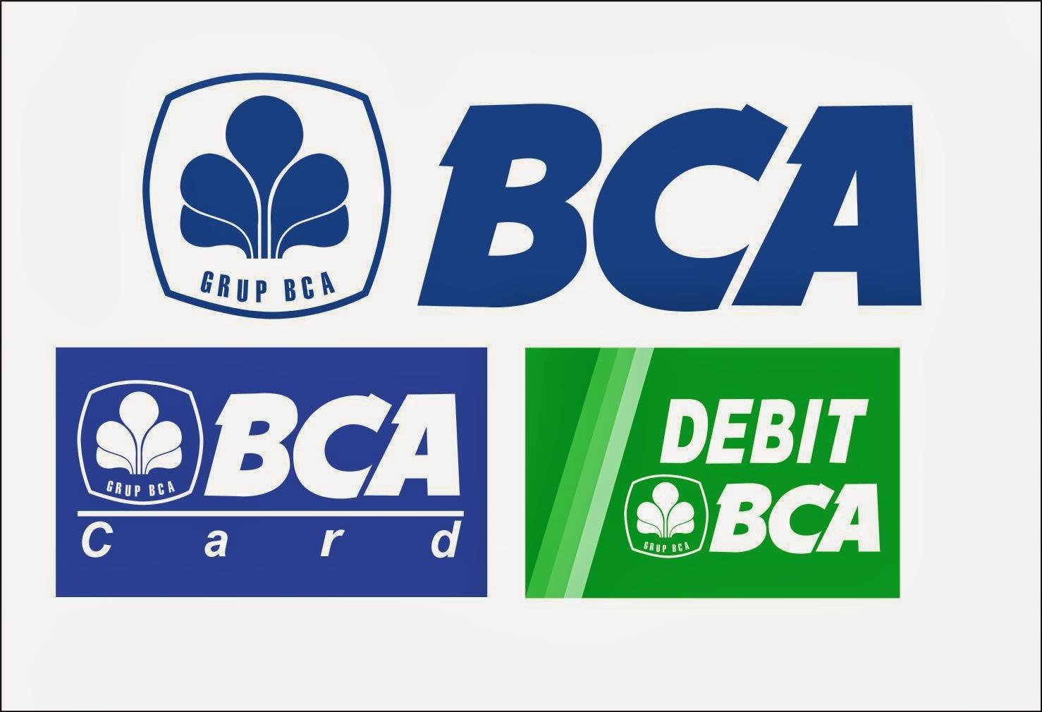 semangat sharing logo bca
