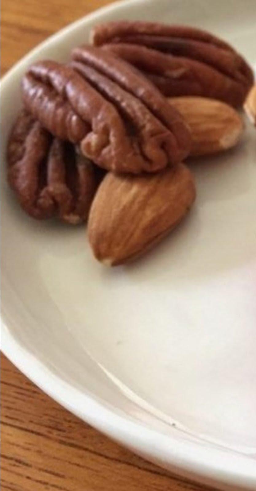 Los flavonoides de la nuez y la salud