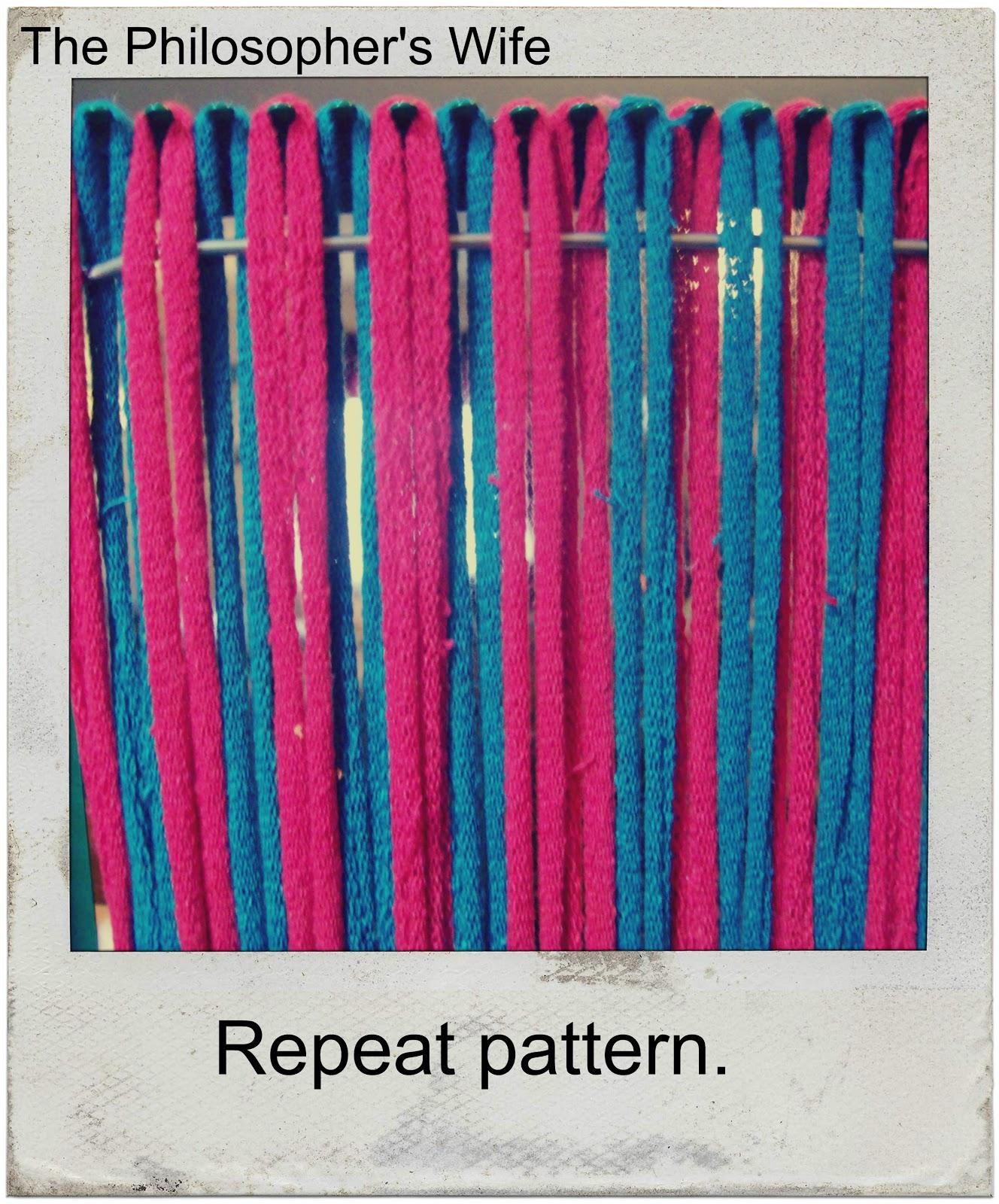Potholder Loom Patterns Best Decoration