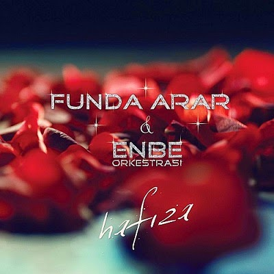 Funda Arar - Haf�za (Single) (2013) Full Alb�m �ndir