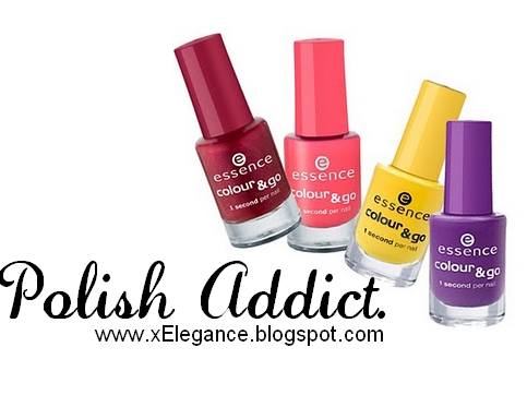 Tag: Nail Polish Addict.