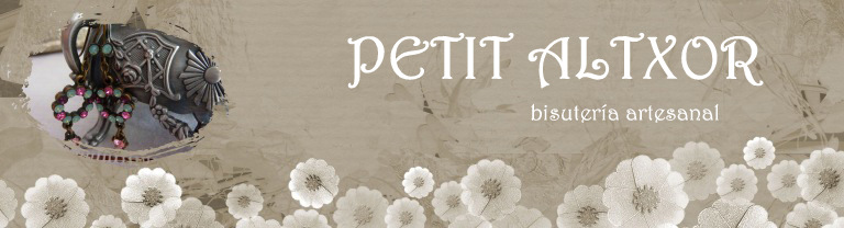 PETIT ALTXOR