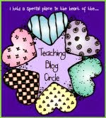 Teacher Blog Circle