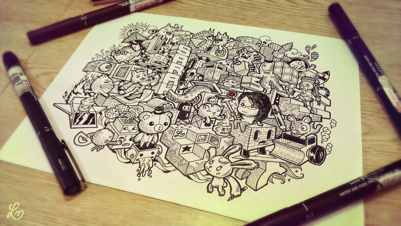 12-Architectural-Lei-Melendres-Leight-Infinity-Mix-Doodles-www-designstack-co