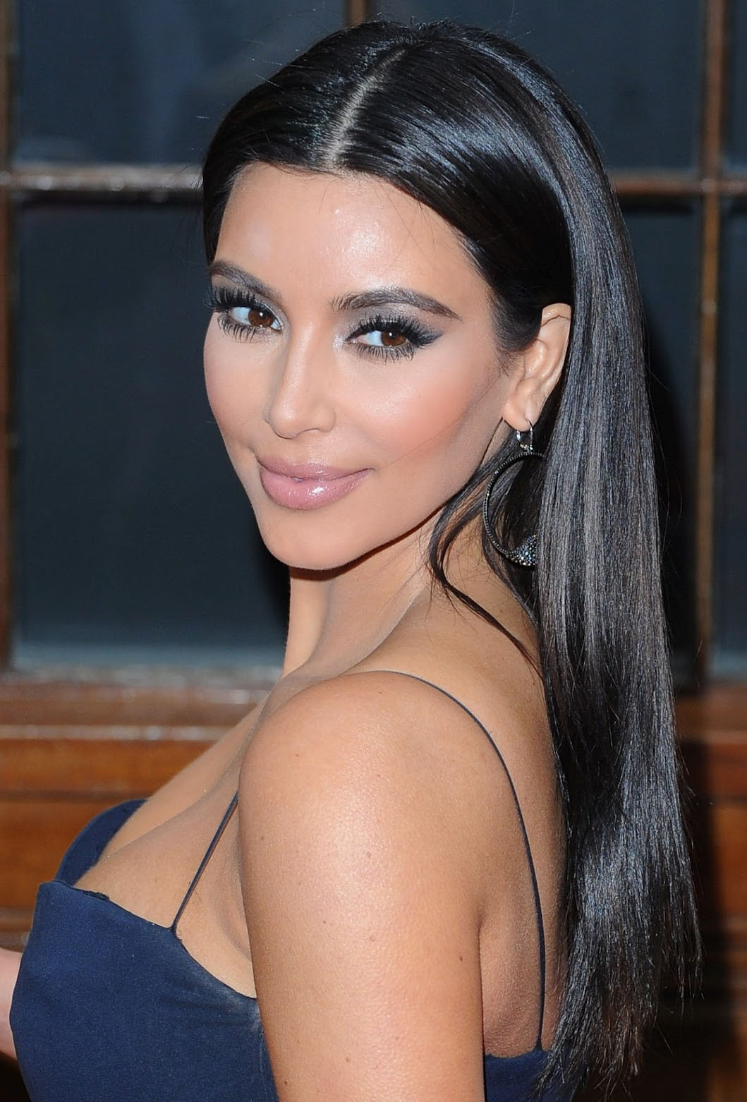 Kim Kardashian Profile And Latest Pictures 2013