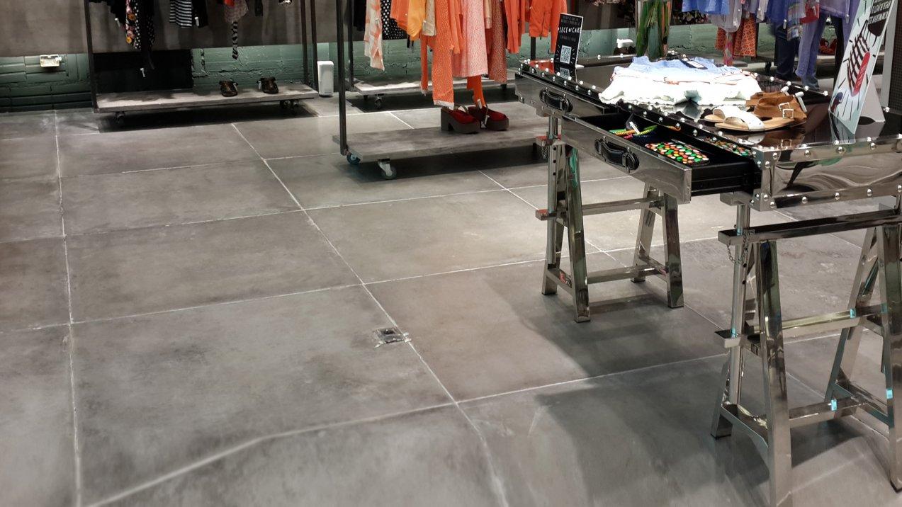 Muebles De Cemento