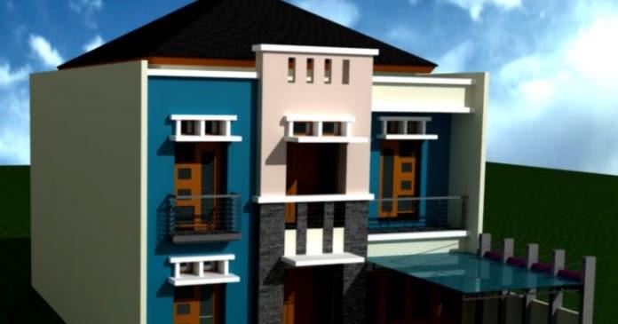 desain rumah tinggal minimalis design rumah minimalis