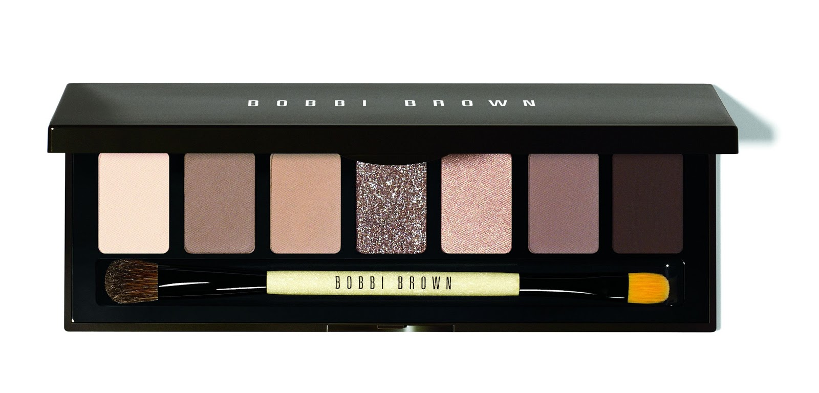 Bobbi Brown Rich Chocolate Eye Palette Limited Edition New
