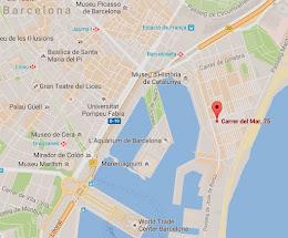 C/ del Mar 75, La BARCELONETA