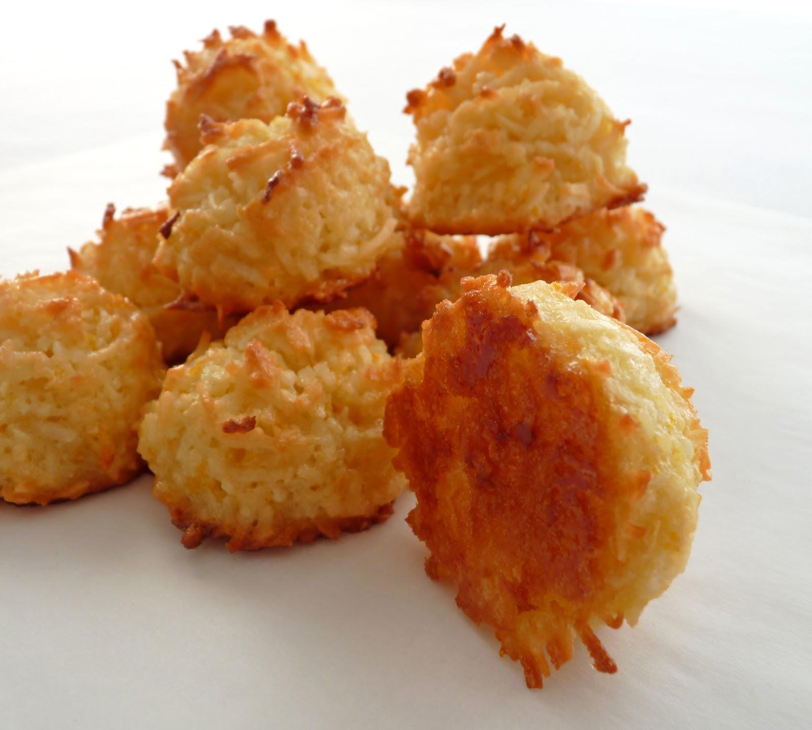 Chocolate-Orange Pastries Recipes — Dishmaps