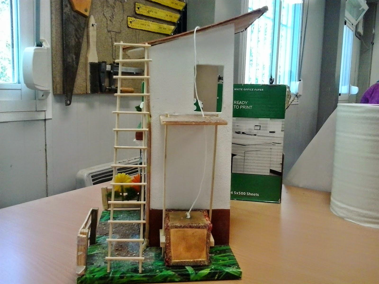 Casa con ascensor - Ascensor casa ...