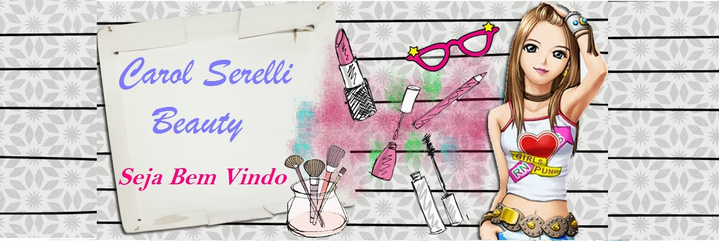 Carol Serelli Beauty