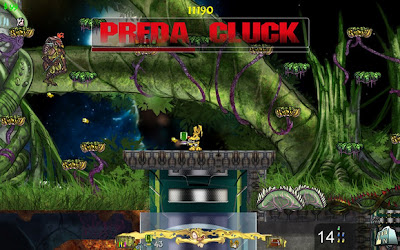 Download Toxic Bunny HD-DEFA Pc Game
