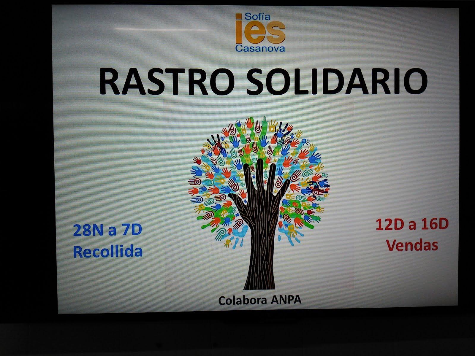 RASTRO SOLIDARIO-16