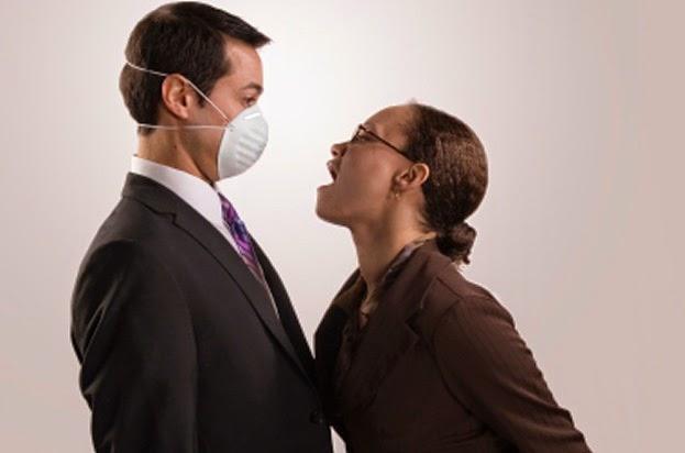 Kesalahan Fatal Penyebab Bau Mulut