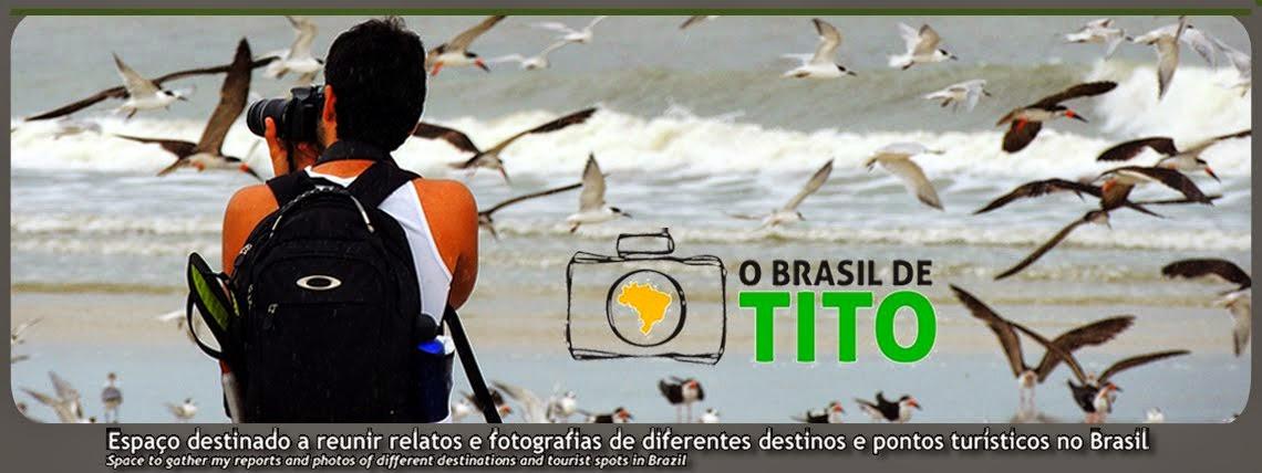 O Brasil de Tito