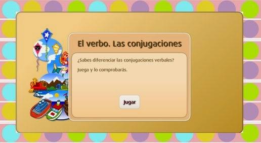 http://www.primaria.librosvivos.net/archivosCMS/3/3/16/usuarios/103294/9/4EP_Lengua_verboconjugaciones_ud13/frame_prim.swf