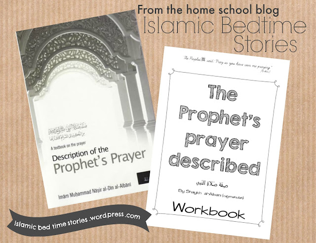 the prophets prayer described workbook