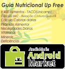 Guia Nutricional Up Free