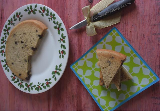 sorghum-flour-cake