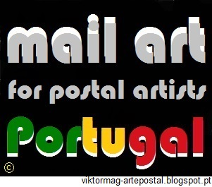 Arte postal :: arte correo :: maiL Art | 2009 - 2015