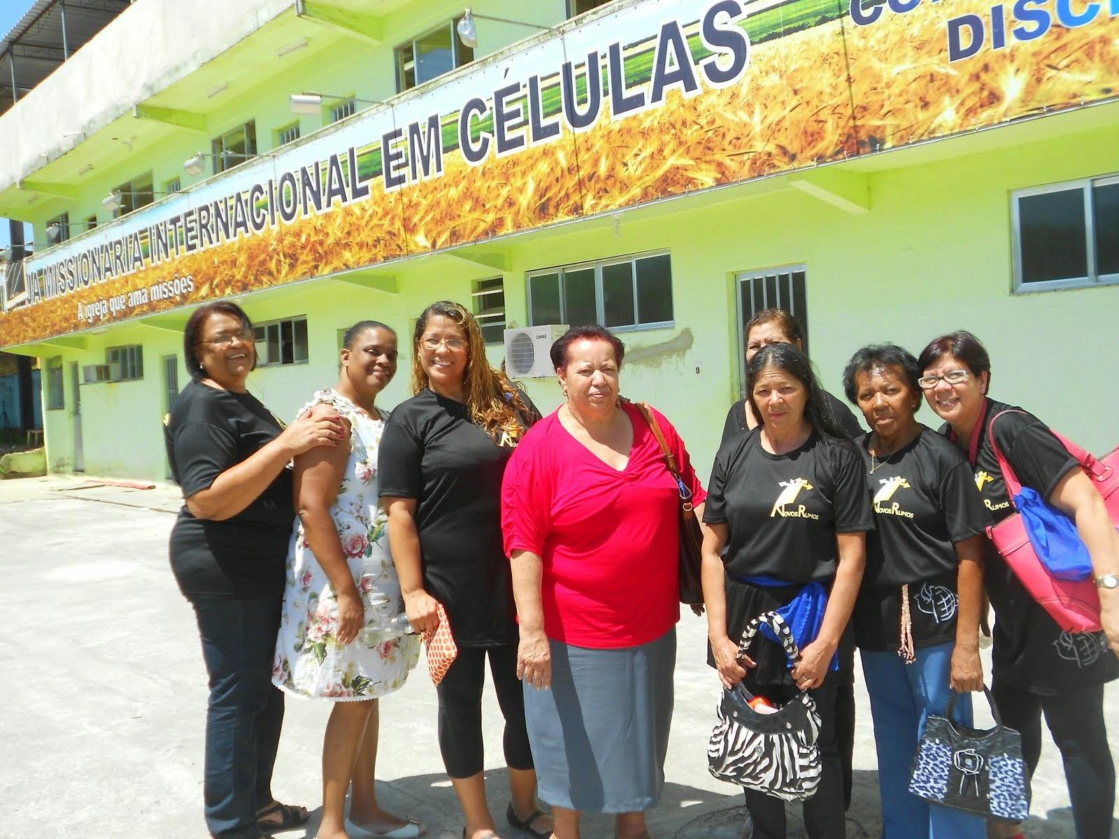 MINISTÉRIO GERAÇÃO DE CALEBE