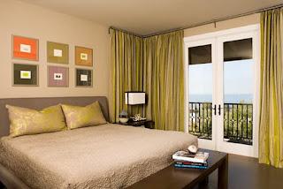 Bedroom Curtain Ideas 3