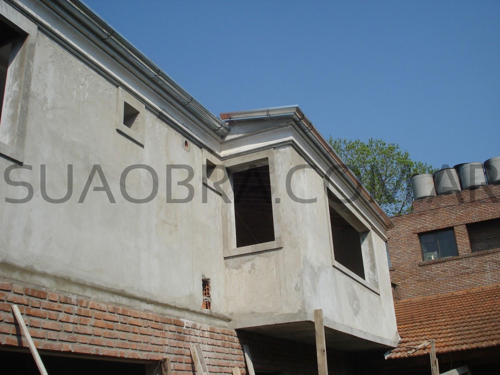 Revestimiento tarquini para paredes exteriores revoque - Revestimiento de pared exterior ...