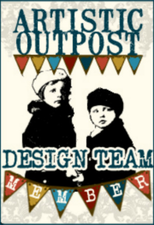Artistic Outpost 2016-2017 Design Team