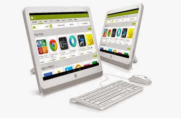 Computadores com Android