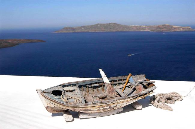Grèce photo Pascal Serre
