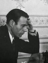El ajedrecista español Juan Manuel Fuentes