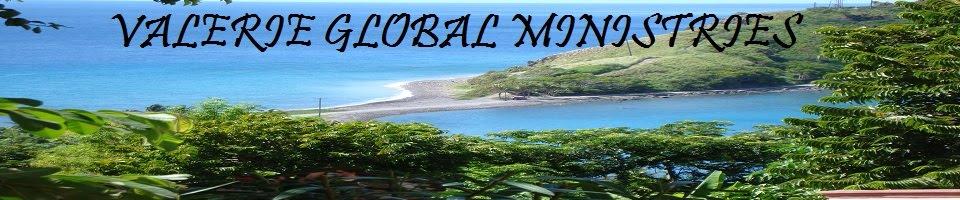 Valerie Global Ministries