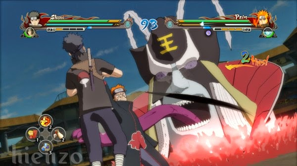 Download naruto ninja storm 10mb