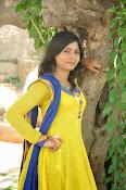 Swapna Photo shoot at debut movie launch-thumbnail-3