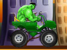 Hulk Kamyonu 2 Oyunu