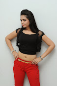 Young Actress Merina Photos at Veerudokkade audio-thumbnail-3