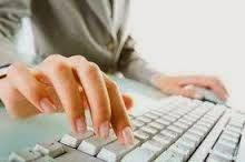 หางานทำที่บ้าน (งานคีย์ข้อมูล) จ่ายรายวัน รายได้เสริมทำอยู่บ้าน