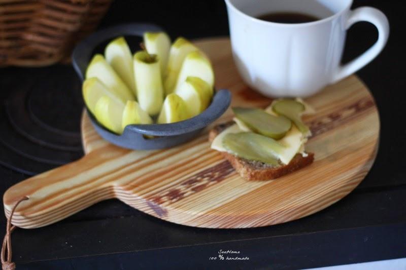 Czary z drewna,Akcesoria kuchenne,Na stół