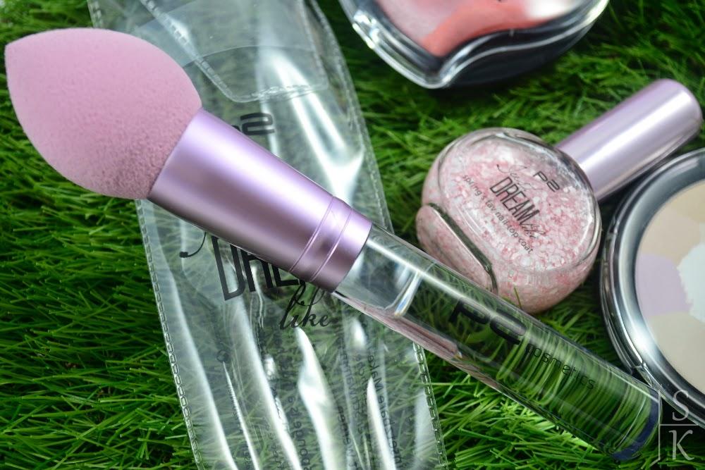 p2 - Just dream-like beauty make up blender