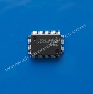 Jual IC QFP M50932-122FP